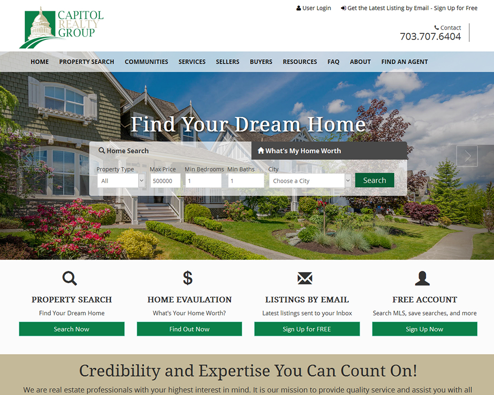 Capitol Realty Group