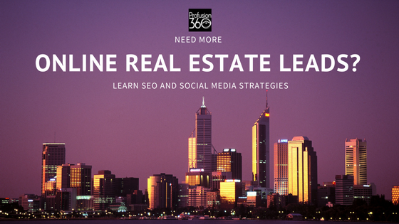 Need More Online Real Estate Leads? Learn SEO and Social Media Strategies