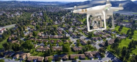 Adding Drone Video to Your Home Virtual Tour