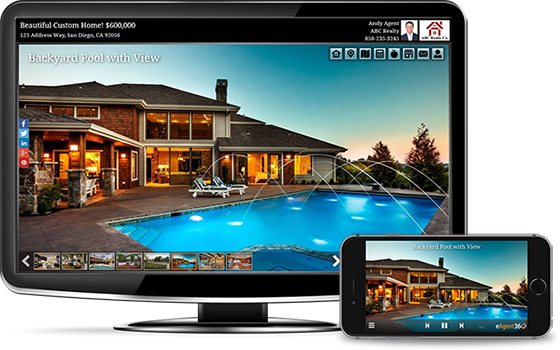 We Have Launched Our New Real Estate Virtual Tour Platform!