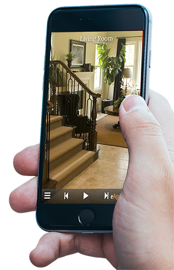 virtual tour mobile friendly