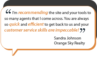 eagent360 testimonial sandra johnson