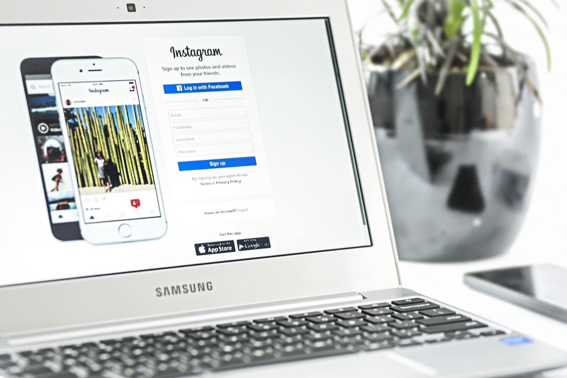 How Instagram Helps Realtors Gain Exposure
