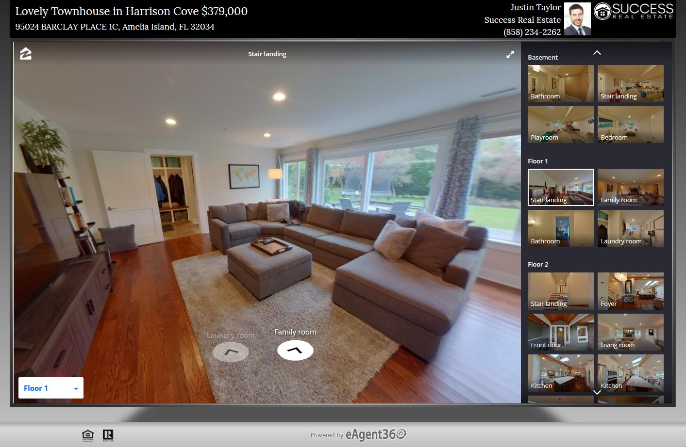 Add Zillow 3D Home Tour to Your Listing's Virtual Tour