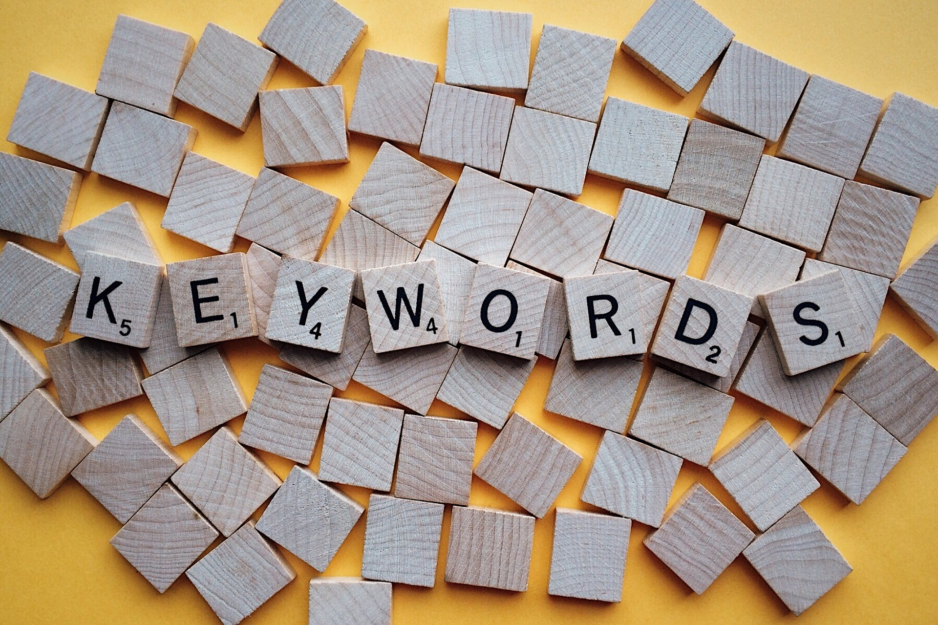 Finding the Right Keywords for Your Real Estate Agent Website